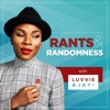 Rants & Randomness with Luvvie Ajayi artwork