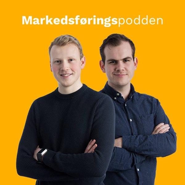 Markedsføringspodden