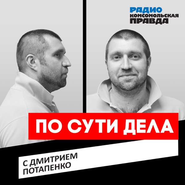 По сути дела. Дмитрий Потапенко