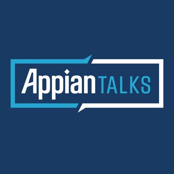 Appian Talks