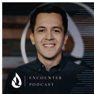 Encounter Podcast with David Diga Hernandez
