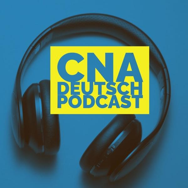 CNA Deutsch Podcast