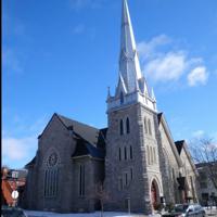 Peace Tower Church podcast