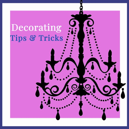 Cover image of Decorating Tips and Tricks