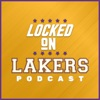 Locked On Lakers - Daily Podcast On The Los Angeles Lakers artwork