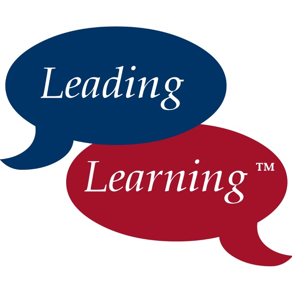 Leading Learning - The Learning Business Podcast