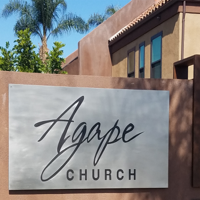 Agape Church  Podcast podcast