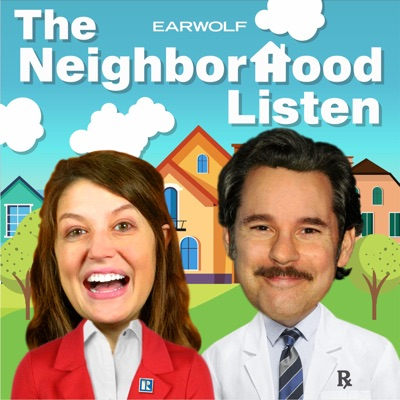 The Neighborhood Listen:The Neighborhood Listen