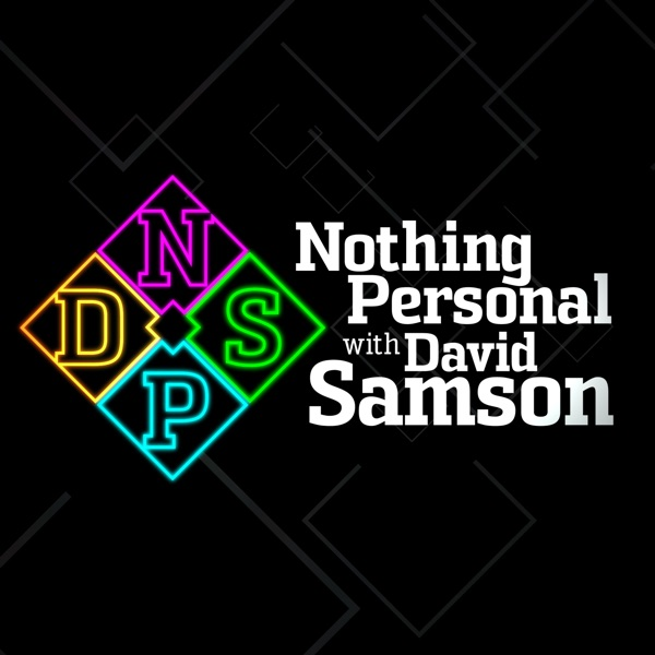 Nothing Personal with David Samson podcast show image