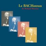 Le BACHotron