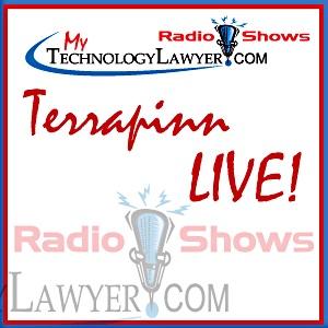 Terrapinn LIVE! Radio Show