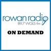 Rowan Radio On Demand artwork