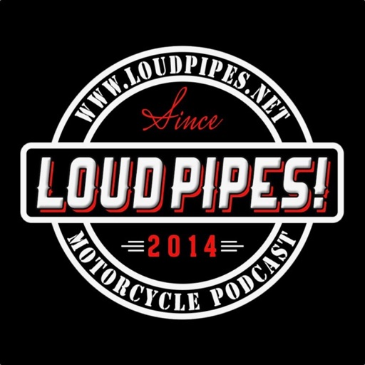 Cover image of Loud Pipes!