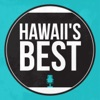 Hawaii's Best Vacation Travel and Business Guide to Hawaii artwork
