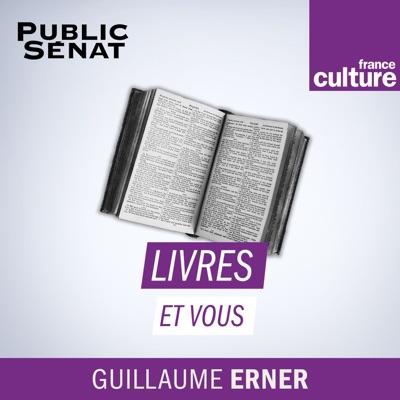 Livres & vous, le podcast:France Culture