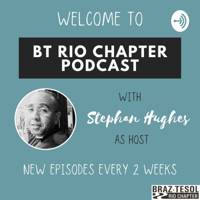 BT Rio Chapter Podcast