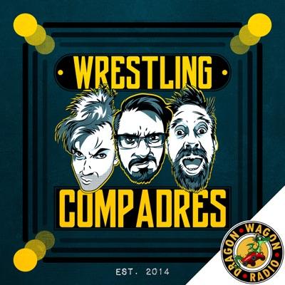 Wrestling Compadres