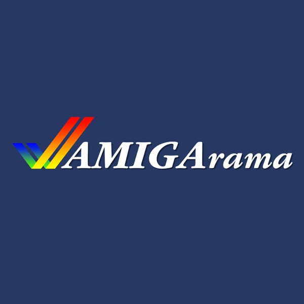 AMIGArama Podcast