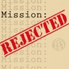 Mission Rejected artwork