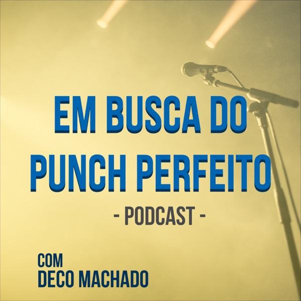 Em Busca Do Punch Perfeito