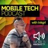 Mobile Tech Podcast with tnkgrl Myriam Joire