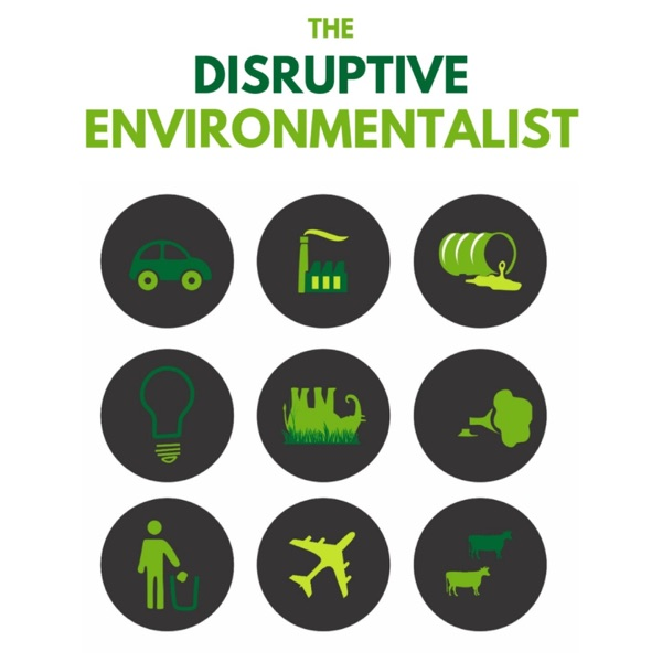 The Disruptive Environmentalist