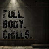 Podcast cover art for Full Body Chills