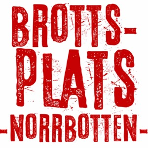 Brottsplats Norrbotten