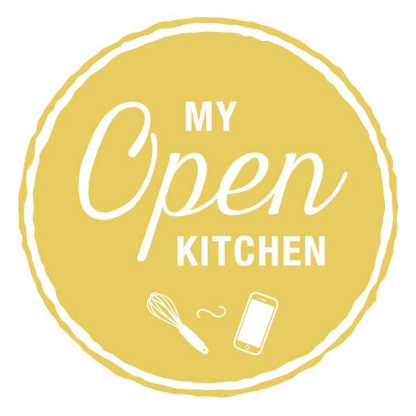 is Lovely Workshop – My Open Kitchen