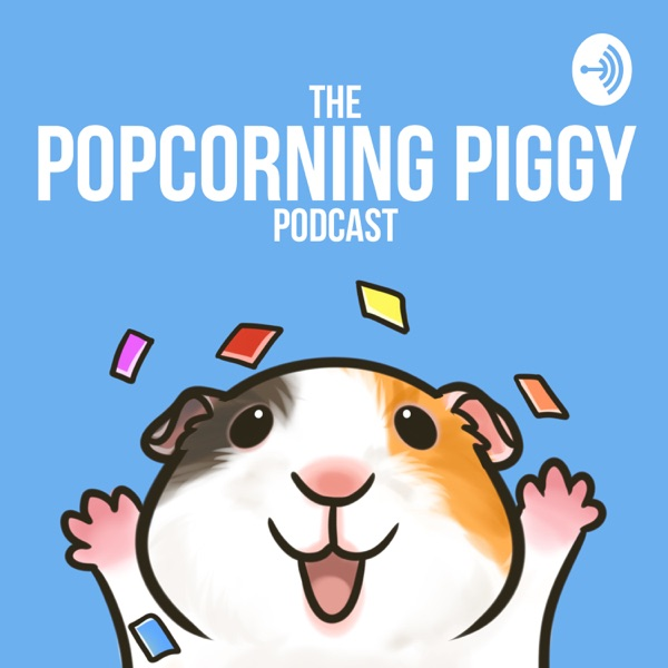 Popcorning Piggy - Your Guinea Pig Guide