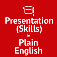 Presentation (Skills) in Plain English podcast