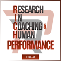 Research in Coaching and Human Performance podcast