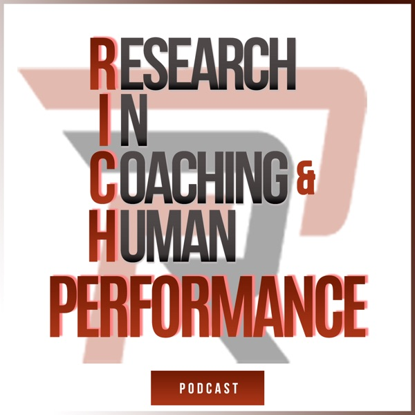 Research in Coaching and Human Performance