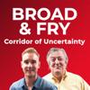 Broad & Fry: Corridor of Uncertainty - Goalhanger Films