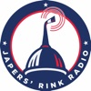 Japers' Rink: for Washington Capitals fans artwork