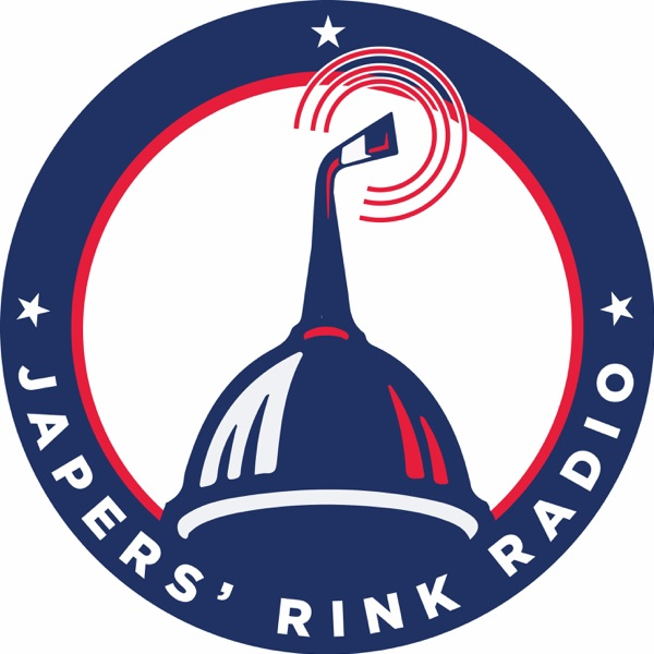 Japers' Rink: for Washington Capitals fans