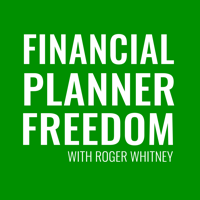 Financial Planner Freedom podcast