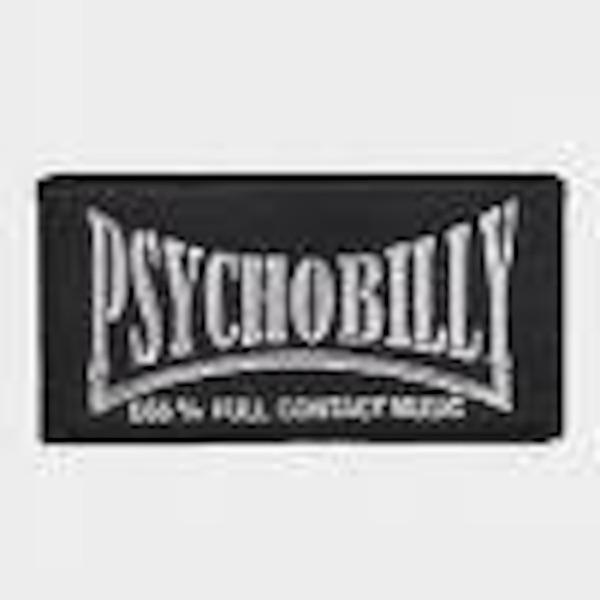 Psychobilly's Side Show