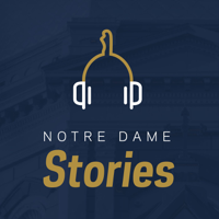 Notre Dame Stories podcast