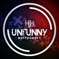 Unfunny Buffoonery podcast