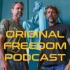 Original Freedom Podcast artwork