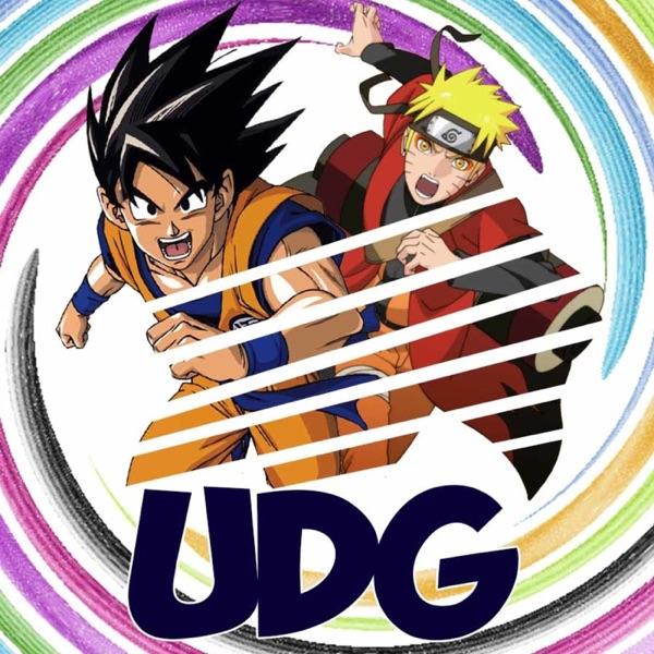 UDG 2017 - Ultimate Dokkan Gaming
