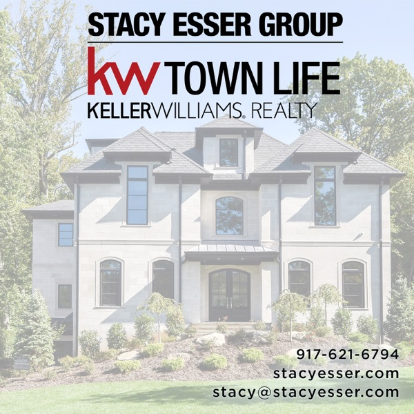 Real Estate Podcast with Stacy Esser