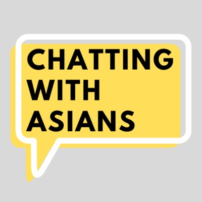 Chatting with Asians