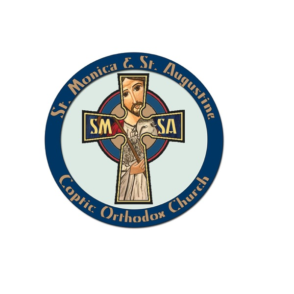 St Monica and Augustine