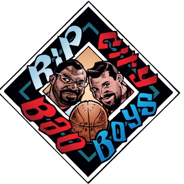 Rip City Bad Boys