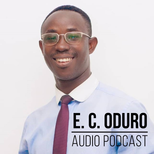 E. C Odruo Podcast