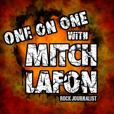 One On One with Mitch Lafon:Talking Metal Digital