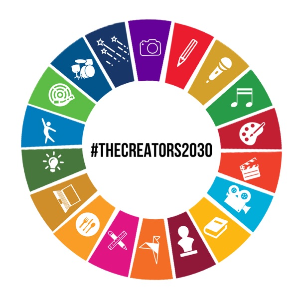 TheCreators2030 SAVOY UN SDG Arts, Innovation, Creativity & Sports Initiative