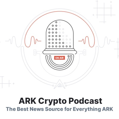 Special Announcement and Episode 100 Contest Winner - ARK Crypto Podcast #101